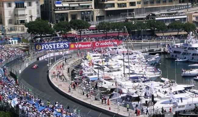 Formula 1 - Gran Premio de Monaco Mayo 2019