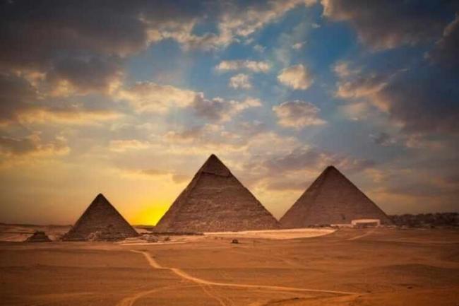 Viaje Los pasos de Moisés Egipto Jordania e Israel