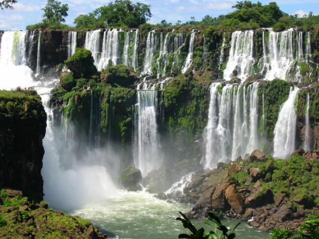 Paquete a las Cataratas del Iguazu