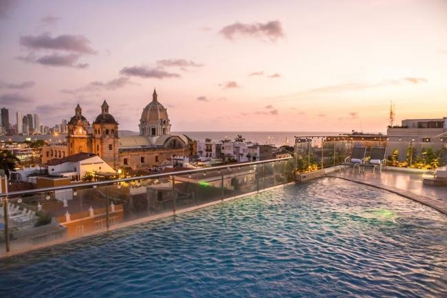 Oferta a Cartagena de indias