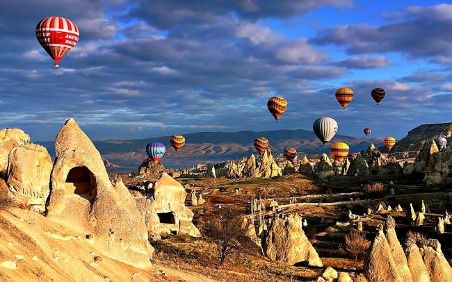 Paquete a Turquía, Grecia y Egipto - Salida grupal