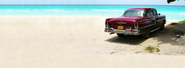 Paquete a Cuba Verano