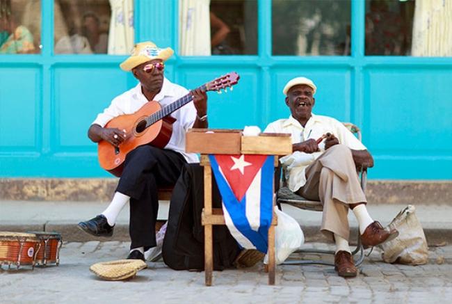 Cuba y Panama en Agosto Salida