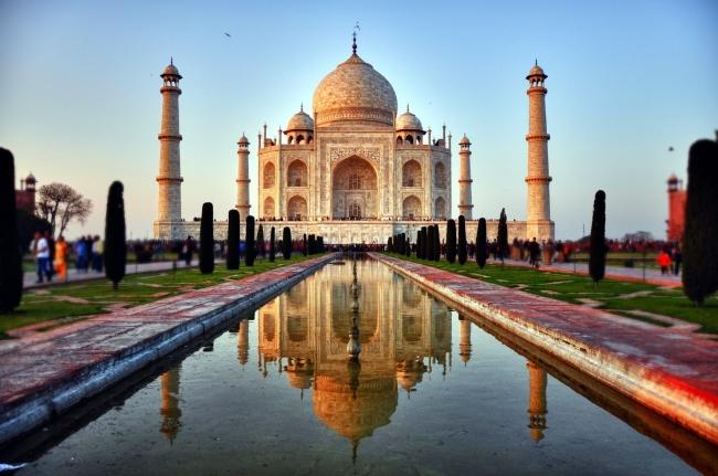 Paquete India y Dubai en enero - Salidas grupales