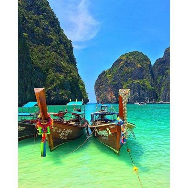 Viaje a Tailandia y Dubai - Salida Grupal y Acompañada