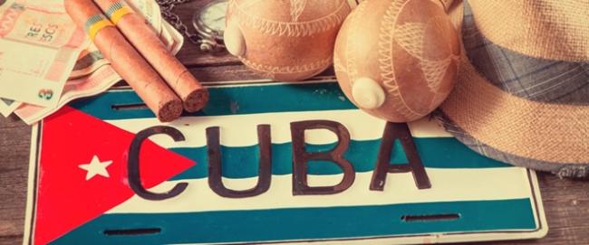 Vacaciones en Enero en Cuba