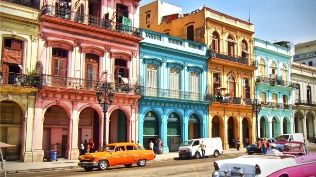 Viaje Cuba en cuotas