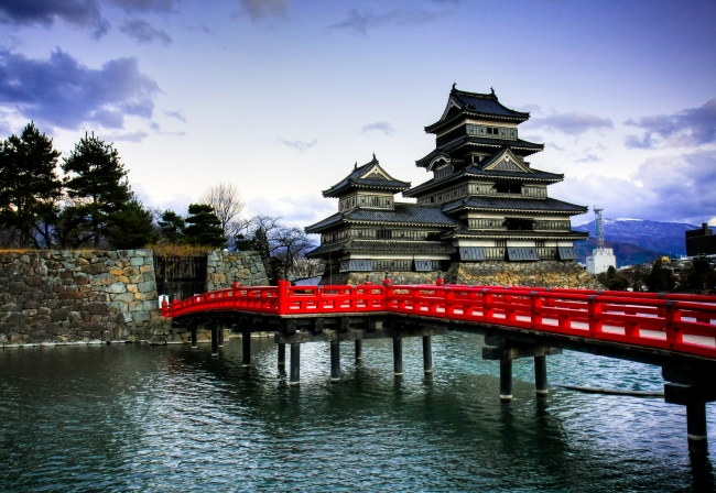 Viaje a Japón - Maravillas de Japón - 10 días [Circuito]