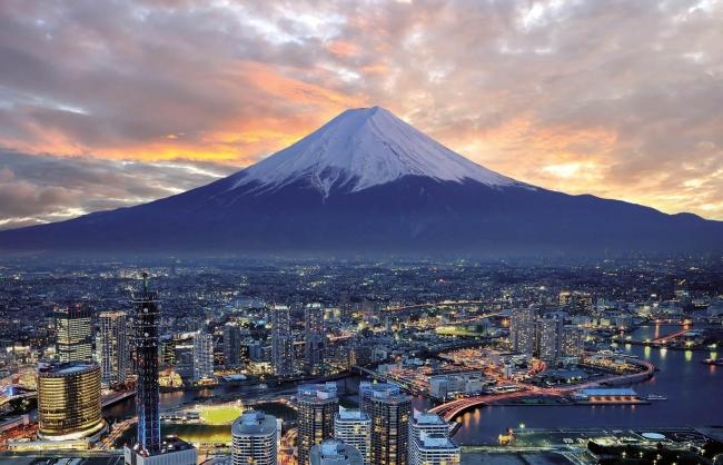 Viaje a japón desde argentina en grupo