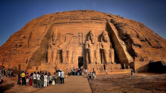 Paquete a Egipto desde Buenos Aires