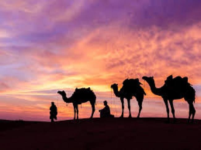 Paquete a Dubai en Noviembre