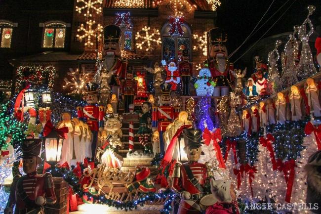 Paquete Navidad en Nueva York