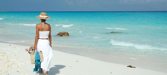 Paquete Cancun y Riviera Maya Enero