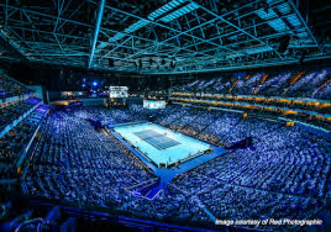 Viaje al Masters de Londres 2018 - ATP WORLD TOUR FINALS 2018 Tenis