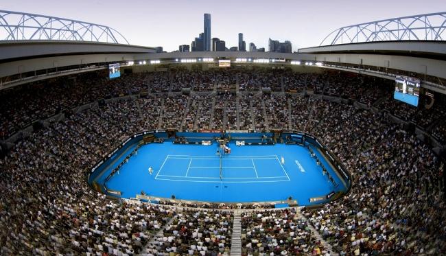 Viaje Abierto de Australia Paquete Premium 5* - Grand Slam de Tenis