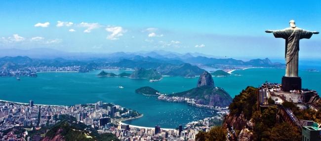 Paquete Rio de Janeiro