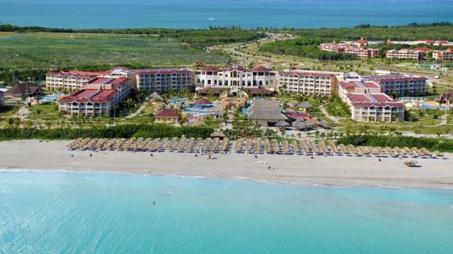 Varadero y La Habana en hoteles IBEROSTAR - Cuba en Enero 2019