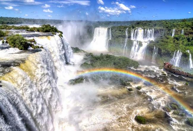 Paquete Cataratas del Iguazu en Septiembre- 3 noches