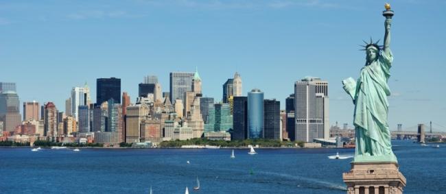 Paquete Nueva York