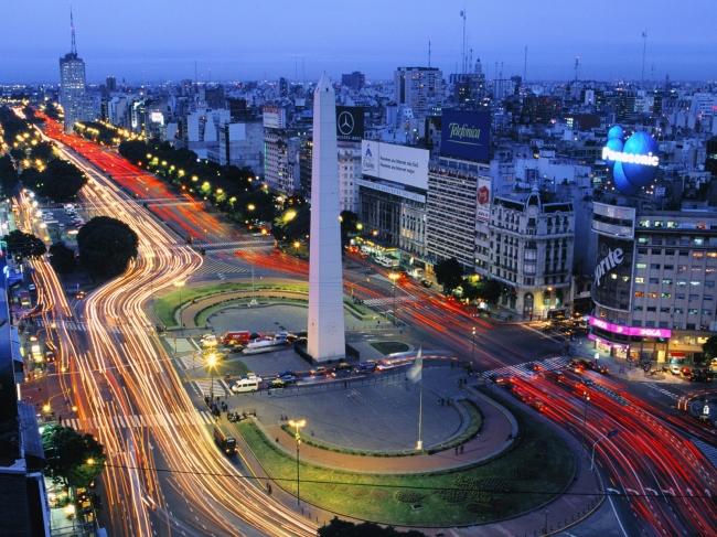 Viaje a Argentina en marzo visitando Buenos Aires, Iguazú y El Calafate