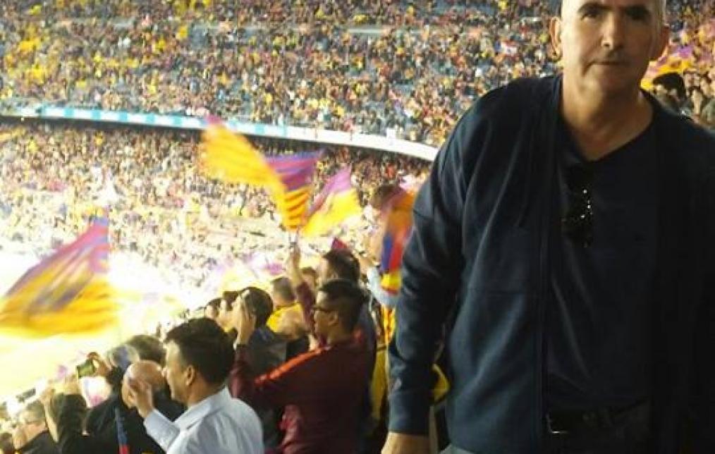 Viaje a ver Barcelona vs Real Madrid
