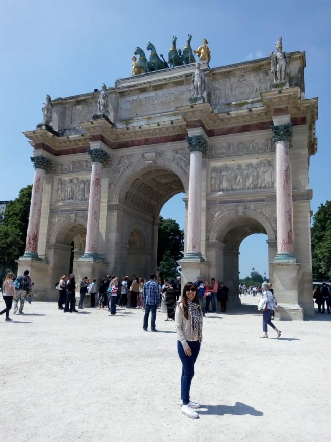 Viaje a Europa grupal desde Argentina