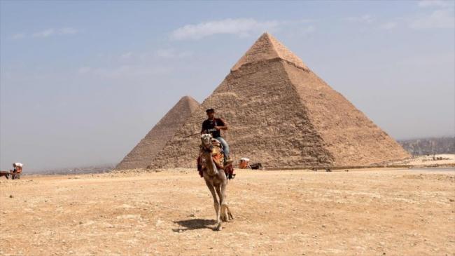 Viaje Egipto y Jordania dubai marzo