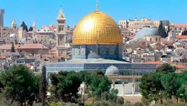 Salida Grupal a Israel en junio desde Argentina