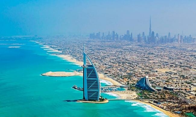 Paquete a Dubai en Agosto desde Argentina
