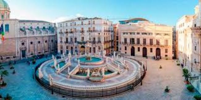 Sicilia y Sur de Italia con Roma - Salida grupal -