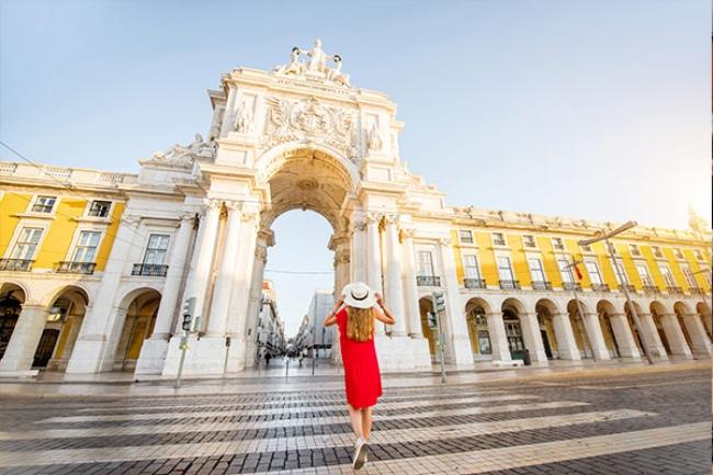 Salida Grupal a España, Marruecos y Portugal desde Argentina