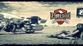 RUTA 66 en moto!  Costa Oeste en 8 dias - USA