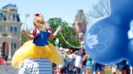 Disney en Enero - Viaje a Disney  [DISNEY]