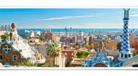 Paquete a Barcelona y Tenerife