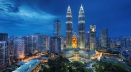 Paquete a Malasia Singapur y Bali Salida Grupal y Acompañada  [Grupal]