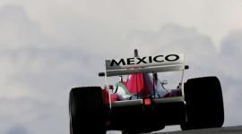 Formula 1 - Gran Premio de Mexico. 2018 [Automovilismo]