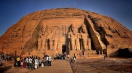 Paquete a Egipto en 2019