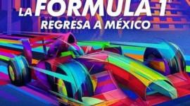 Paquete Formula 1 - Gran Premio Mexico