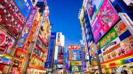 Paquete Japón, China y Dubai