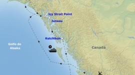 Salida Grupal a Vancouver con crucero por Alaska