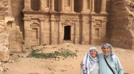 Viaje a Petra Egipto y Dubai