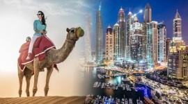 Salida grupal a Egipto con Dubai desde Argentina [Grupal]