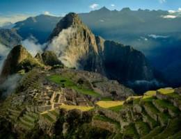 Viaje a Peru en semana santa