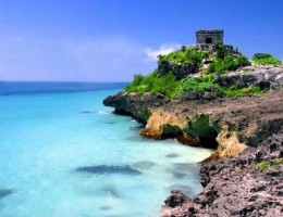 Paquete a  Cancun en Semana Santa
