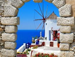 Paquete a Turquia y Atenas -
