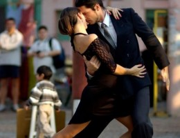 Buenos Aires Tango Tour Argentina