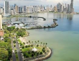 Viaje Panama de compras