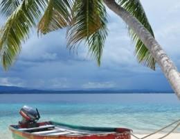 Viaje Panama y Playa Blanca  Agosto y Septiembre
