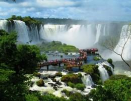 Cataratas y Selva - Argentina