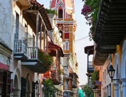Paquete Cartagena y San Andres